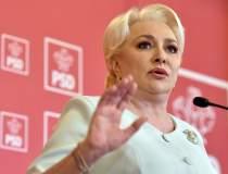 Premierul Viorica Dancila,...
