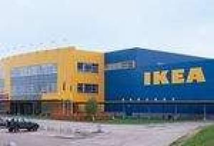 IKEA, acuzata de supravegherea video ilegala a angajatilor din Germania