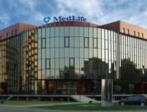 Cum cresc afacerile MedLife...