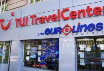 Grupul Eurolines estimeaza afaceri in crestere cu 33%