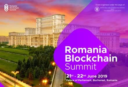 Romania Blockchain Summit, pe 21 si 22 iunie la Palatul Parlamentului: lideri mondiali in domeniu si zeci de paneluri dedicate tehnologiei