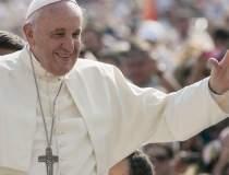 Vizita Papei Francisc in...