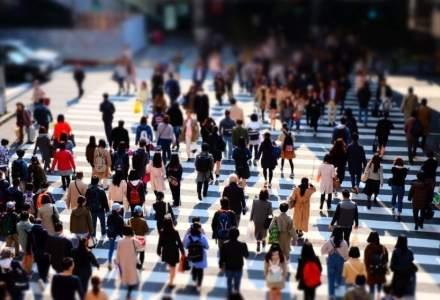 Peste 6.000 de persoane si-au gasit job la Bursa locurilor de munca din luna aprilie