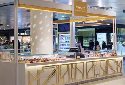 Grace Couture Cakes lanseaza franciza la nivel national