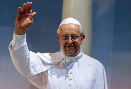 Unde il va insoti Iohannis pe Papa Francisc in Romania