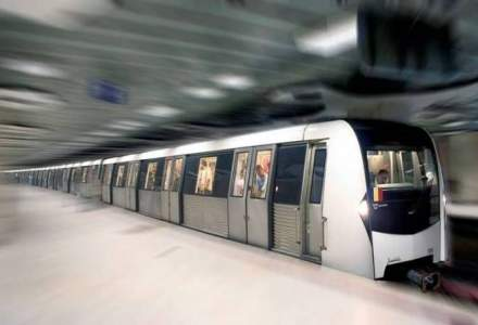Metrorex cauta finantare pentru studiul de fezabilitate al statiilor de metrou care ar putea fi construite in zona Pipera