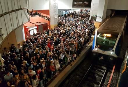 Director Metrorex: Lucrarile de modernizare la Magistrala 2 de metrou incep in toamna