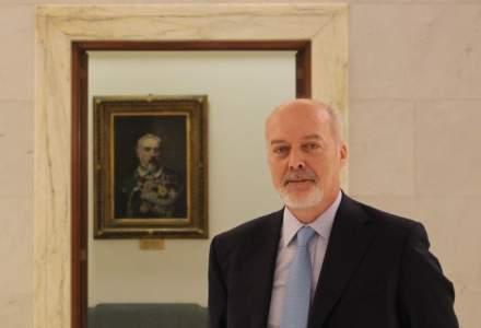 Interviu cu ambasadorul Italiei, tara cu cea mai mare comunitate romaneasca din diaspora