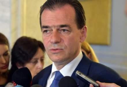 Primarul liberal din Targu Jiu solicita demisia lui Ludovic Orban de la conducerea PNL