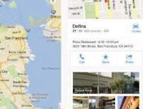 Google Maps intra iarasi pe...