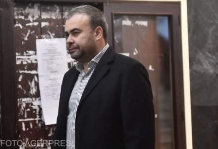 """Darius Valcov a demisionat din Guvern dupa o discutie cu premierul Dancila. Valcov a fost mana dreapta a lui Dragnea si autorul """"ordonantei lacomiei"""""""