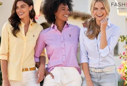 FashionUP lanseaza MarketUP, un marketplace de fashion pentru parteneri