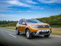 12 modele Dacia, Renault,...