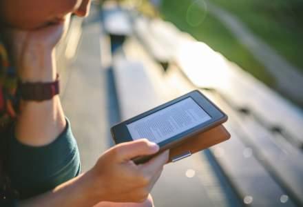 Reduceri de vara la eBook-uri: biblioteca mare, intr-un dispozitiv mic