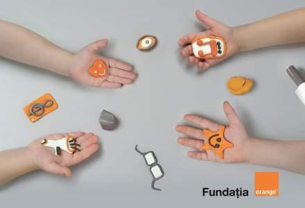 Fundatia Orange ofera finantari de 250.000 de euro solutiilor pentru integrarea persoanelor cu deficiente de vedere si auz
