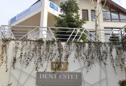Clinicile Dent Estet de la Sibiu depasesc cu 100% asteptarile initiale in cabinetul pentru copii, respectiv cu 50% in clinica pentru adulti.