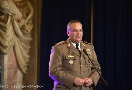 CCR: Prelungirea mandatului sefului Statului Major General de catre presedinte cu pana la un an este neconstitutionala