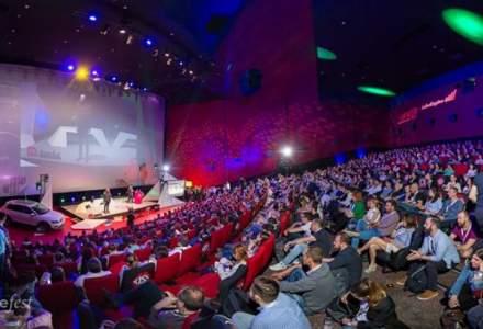 Oportunitati de finantare, growth hacking, si un premiu de 50.000 de euro la iCEE.fest: UPGRADE 100