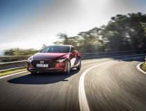 Mazda a lansat motorul...