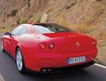 Primul showroom Ferrari din...