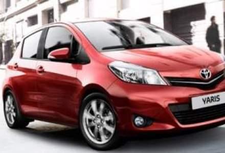 Toyota, cel mai mare producator auto mondial in 2012?