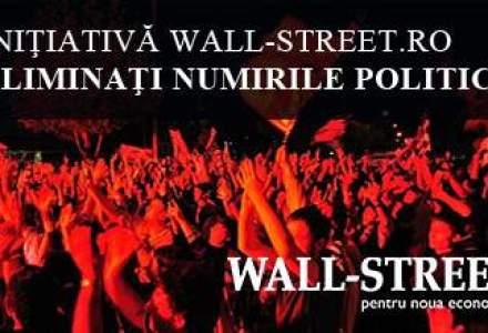 Opriti numirile politice in supravegherea financiara! Ce spun cititorii Wall-Street.ro
