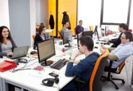 Endava vrea sa recruteze 200 de angajati la Cluj-Napoca
