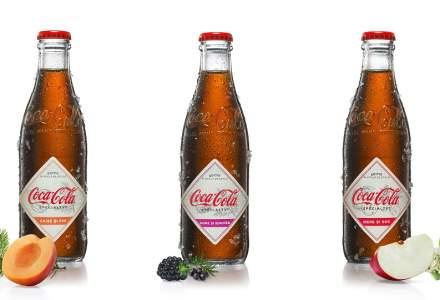Coca-Cola lanseaza un nou produs, Coca-Cola Specialty, exclusiv in Romania