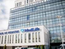 MedLife aloca 20 milioane...