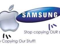 Samsung renunta la procesele...