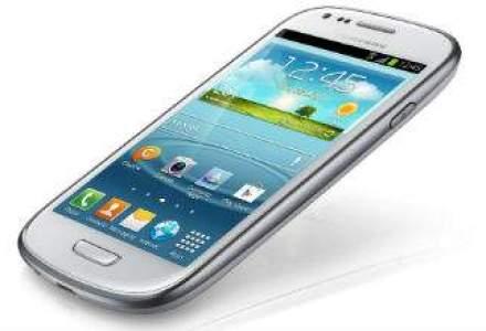 IHS: Samsung depaseste Nokia pentru prima oara si devine vendorul principal de telefoane in 2012
