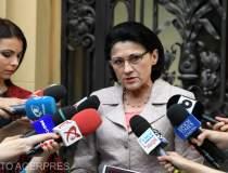 Ecaterina Andronescu: Nu...