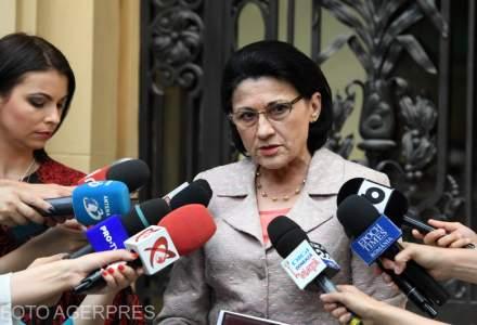 Ecaterina Andronescu: Nu exclud sa candidez la sefia PSD