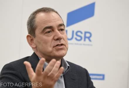 Vlad Alexandrescu (USR): Guvernul PSD-ALDE pregateste concedieri si taierea salariilor din sectorul public