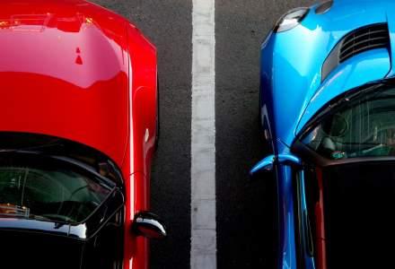 Piata auto second-hand este pe un trend de scadere, dar tot ramane de 4 ori mai mare decat cea de masini noi