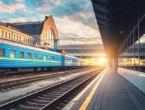 Trenurile Soarelui catre...