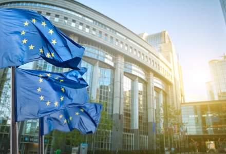 UE da startul uniunii cailor ferate europene: Vrem sa fie la fel de simplu sa transporti marfa si sa cumperi un bilet de tren Sibiu-Stockholm