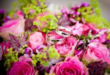 Cu cine s-au casatorit romanii in 2018: ce nivel de studii au partenerii