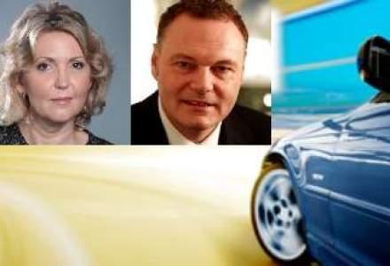 Cum vad managerii din industria auto piata in 2013