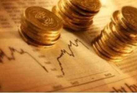 Fitch: Sectorul bancar romanesc ar putea inregistra o imbunatatire partiala in 2013