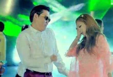 """""""Gangnam Style"""" devine primul videoclip care a depasit 1 MLD. de vizualizari pe YouTube"""