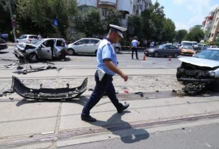 """Soselele """"groazei""""! Efectul unui cutremur ca in 1977 se resimte anual pe drumurile din Romania. Din 1990 au fost peste 71.000 de decese"""