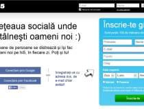 Hi5, MySpace, Flickr. Toate...