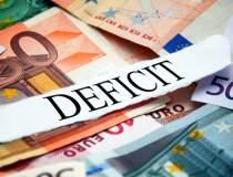Deficitul extern al Romaniei...