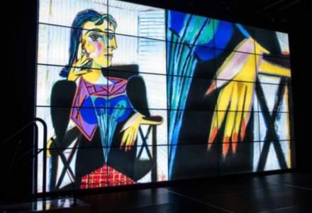 Micro-Folie, muzeul digital cu sute de capodopere din cele mai mari muzee ale lumii se deschide in Sibiu