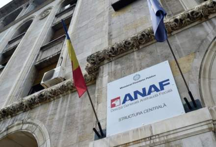 ANAF avertizeaza contribuabilii cu privire la o tentativa de frauda prin sms. Fiscul nu cere niciodata date personale prin sms!
