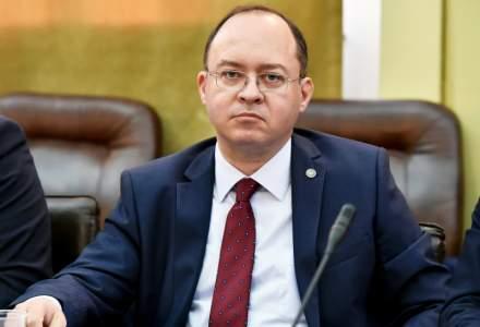 Criza in Republica Moldova. Iohannis l-a trimis pe consilierul prezidential Bogdan Aurescu la Chisinau