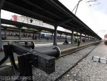 VIDEO Controlorul trenului...