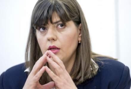 The Sunday Times: Alegerea Laurei Codruta Kovesi ca procuror-sef european nu mai e asa sigura