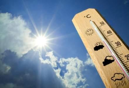 ANM: Disconfort termic major in Bucuresti